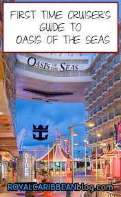 royal caribbean s oasis of the seas is among the cruise line s most popular and well