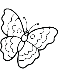 Free Coloring Pages Butterfly And Flower Life Cycle Printable To