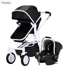 5 in 1 baby stroller