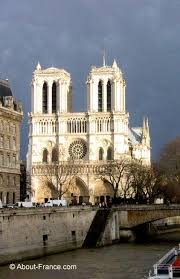 paris tourist attractions the best