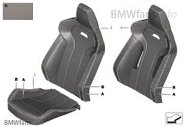 individual sports seat cover front