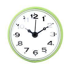 large outdoor clocks waterproof waterproof