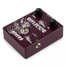 <b>Jean Patou</b> CP-4430368 <b>Caline</b> CP-44 Reflector Reverb Guitar ...
