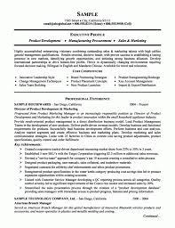 Doc 691833 Marketing Manager Resume Free Resume Samples