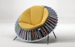 sunflower bookshelf chair bookshelf chair design ideas