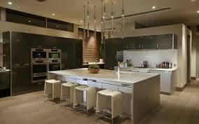Modern Luxury Kitchen Designs