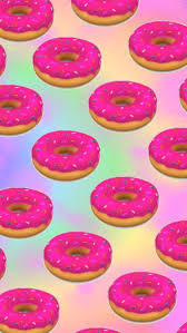 cute donut wallpaper tumblr.  Wallpaper Background Images  Walpaper Iphone Donuts Intended Cute Donut Wallpaper Tumblr