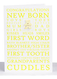 baby congratulations cards wholesale congratulations baby greeting card lils cards