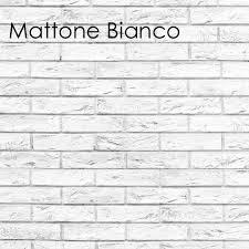 motivo modern loft brick effect wall