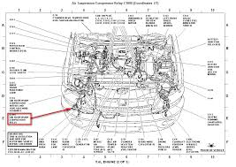 air suspension wire diagram air ride 2 switch wire diagram air image wiring ford air ride pump wiring diagram ford