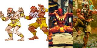 street fighter 5 ryu ken chun li and other iconic fighters