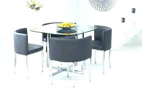 white glass dining table small round glass dining table small round glass dining table and chairs