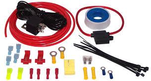 wiring kit kleinn air horns Husky Air Compressor Wiring Diagram Air Horn Wiring Diagram Compressor #29