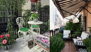 Small Picture Modern Apartment Terrace Terrace Balcony Garden Design Ideas