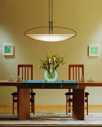 fetching dining room light fixtures with white bowl shade also black pipe above table