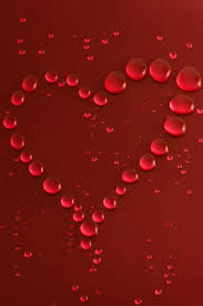 valentines heart wallpaper.  Heart I Love You Babe Red Hearts Happy Heart Love My Heart In Valentines Wallpaper P