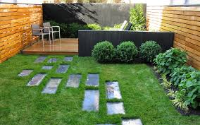 townhouse garden designs decorating