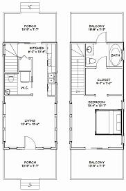 free small house plans. Small House Plans Free Pdf Luxury 14x28 Tiny 14x28h6d 749 Sq Ft Excellent Floor B