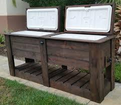32 outdoor cooler ideas outdoor