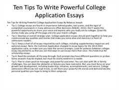 diversity essay for college application how to write an effective diversity statement essay inside higher ed