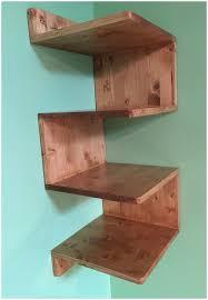 small wood shelf ideas zig zag corner shelf custommade small wooden bathroom shelf small wood shelf unit small wooden shelves for kitchen