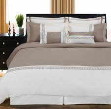 emma 7 piece duvet cover set with pillow