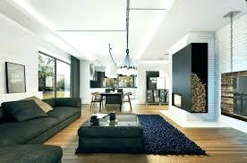 modern living room ceiling light