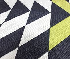 Contemporary Quilt Patterns Inspiration Modern X A Free Pattern For Modern Quilt Guild Members Christa