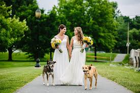 downtown frederick wedding