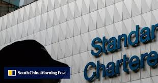 Hong Kongs Securities Regulator Fines Standard Chartered