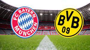 Felipe augusto santana (brazilian portuguese: Bayern Munchen Gegen Bvb Im Head To Head Vergleich
