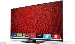 vizio tv uk. vizio, one of the world\u0027s biggest smart tv makers, is paying $2.2million to vizio tv uk i