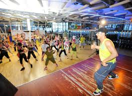6 kinds of zumba dance workouts to choose from