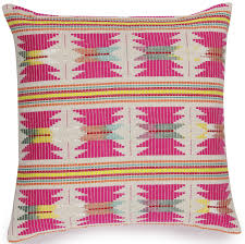 Alicia Pillow, Pink