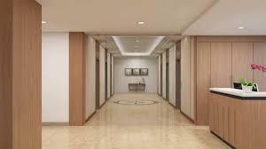 Decorating door solutions pictures : Elevator Lobby / High Rise Accordion Door Solutions by WonDoor ...