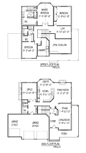 outstanding small 2 story open floor plans 13 modern house phenomenal 8 2 y residential building