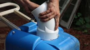 create your own air conditioning unit with this summer staple