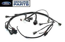 1987 1993 mustang 5 0 genuine ford nos engine fuel injector wiring image is loading 1987 1993 mustang 5 0 genuine ford nos
