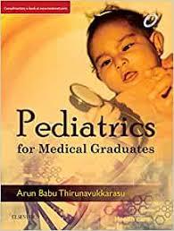 Pediatrics for Medical Graduates - Thirunavukkarasu, Dr ... - Amazon.fr