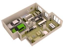 3D Home Layout Design- screenshot
