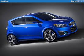 Chevrolet Review information Videos: 2011 Chevrolet Aveo Hatchback ...