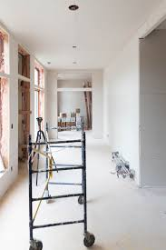 commercial drywall company in edmonton