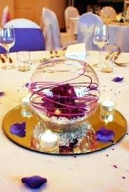 Fish Bowl Decorations For Weddings Fish Bowl Decor Best Decorations Ideas On Cool Glass Decorative 42