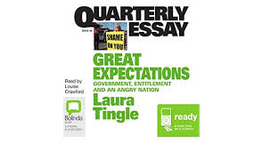 essay on great expectations quarterly essay 46 great expectations government