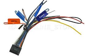 kenwood kdc 348u wiring harness kenwood image kenwood kdc mp445u kdcmp445u genuine wire harness pay today ships on kenwood kdc 348u wiring harness