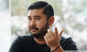 Image result for johor crown prince