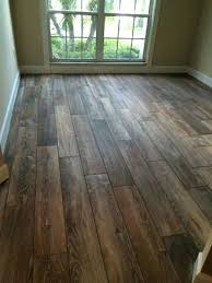 wood imitation tiles natural timber cinnamon used chocolate grout for 1 grout lines faux wood tile countertop
