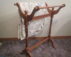Portable Quilt Display Stand Quilt display Etsy 91