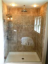 stand up shower door ideas architecture best modular home design small bathroom homes with