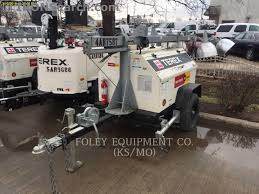 2014 Terex Rl4 Light Tower For Sale In Wichita Ks Ironsearch